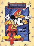 A Souvenir Disney Songbook: Favorite Songs from Disneyland & Walt Disney World