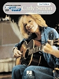 Carly Simon - Greatest Hits: E-Z Play Today Volume 221