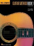 Hal Leonard Guitar Method Book 1 Book Only