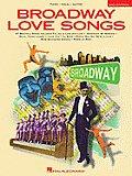 Broadway Love Songs (Broadway's Best)