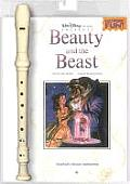 Beauty & The Beast Recorder Fun