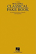 The Real Little Classical Fake Book