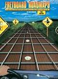 Fretboard Roadmaps The Essential Guitar Patterns That All the Pros Know & Use