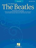 Best Of The Beatles For Flute