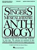 Singer's Music Anthology : Tenor, Volume 2 (93 Edition)