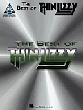 Best Of Thin Lizzy Guitar Recorded Versi