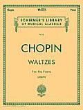 Waltzes for the Piano