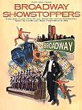 Broadway Showstoppers: Piano, Vocal, Guitar
