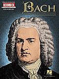 Bach: Hal Leonard Recorder Songbook