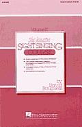 Jenson Sight Singing Course, Vol. 2