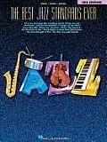 The Best Jazz Standards Ever (Best Ever)