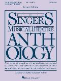 Singers Musical Theatre Anthology Sopran