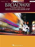 Big Book of Broadway 2ND Edition