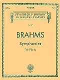 Symphonies for Solo Piano: Piano Solo