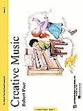 Creative Music Book 2