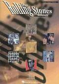Rolling Stones Anthology