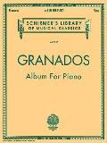 Album for Piano: Piano Solo