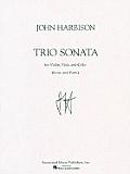 Trio Sonata: Score and Parts