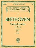 Symphonies - Book 2: Piano Solo