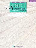 Singer's Wedding Anthology Edition: 32 Duets