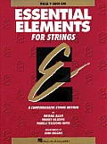 Essential Elements for Strings - Book 1 (Original Series): Viola