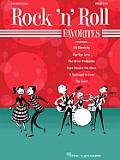 Rock N Roll Favorites