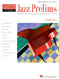 Jazz Prelims: Five-Finger Piano Solos in Various Jazz Styles Hlspl Composer Showcase