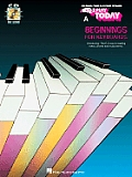 Beginnings for Keyboards: A [With CD]