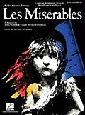 Les Miserables: Instrumental Solos for Alto Sax