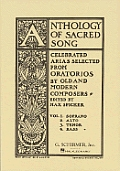 Anthology of Sacred Song, Volume 4: Bass