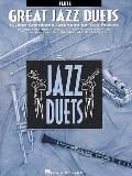 Great Jazz Duets: Flute