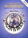 Music for Keyboard: Book 1b