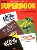Beginning Guitar Superbook (95 Edition)