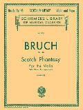 Scotch Phantasy, Op. 46: Violin and Piano