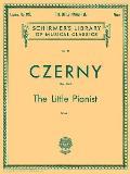 Little Pianist, Op. 823 - Book 1: Piano Solo