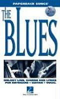 The Blues (Paperback Songs)