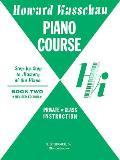 Piano Course - Book 2: Piano Technique