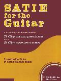 Satie for the Guitar: Guitar Solo