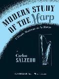 Modern Study of the Harp LEtude Moderne de La Harpe Harp Method