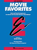 Movie Favorites-Alto Saxophone