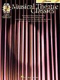 Musical Theatre Classics: Tenor Edition