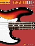 Hal Leonard Electric Bass Method, Bk. 2