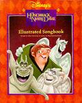 Disneys Hunchback Of Notre Dame Illustra