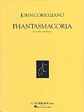 Phantasmagoria: Cello and Piano