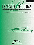 Piano Music Edition: 55 Pieces by Cuba's Greatest Composer Piano Solo