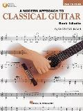 Classical Guitar Method Bk. 1: Modern Approach