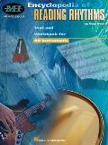 Encyclopedia of Reading Rhythms Private Lessons