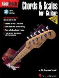 Fast Track Guitar Methods - With CD (97 Edition) Cover