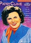 Patsy Cline Original Keys For Singers
