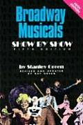 Broadway Musicals Show By Show 5th Edition